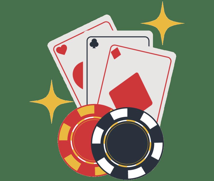 Spēlēt Blekdžeks Tiešsaistes -Top 135 Lielākie Laimesti New Casinos 2021