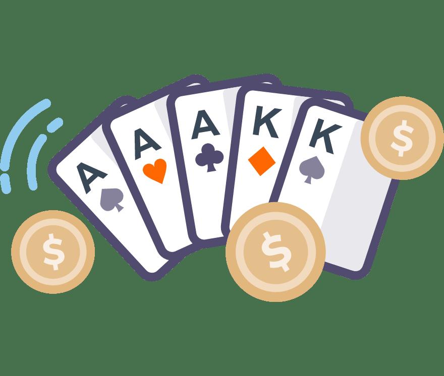 Spēlēt Pokers Tiešsaistes -Top 62 Lielākie Laimesti New Casinos 2021