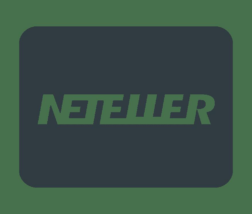 Top 129 Neteller New Casinos 2021 -Low Fee Deposits