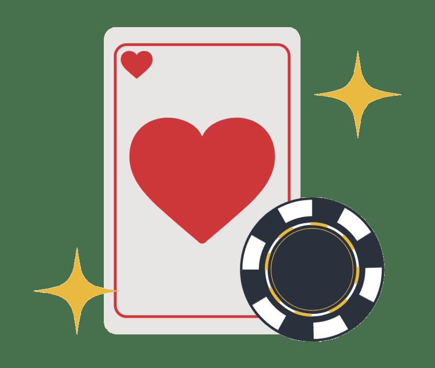 Spēlēt Pokers Tiešsaistes -Top 95 Lielākie Laimesti New Casinos 2021