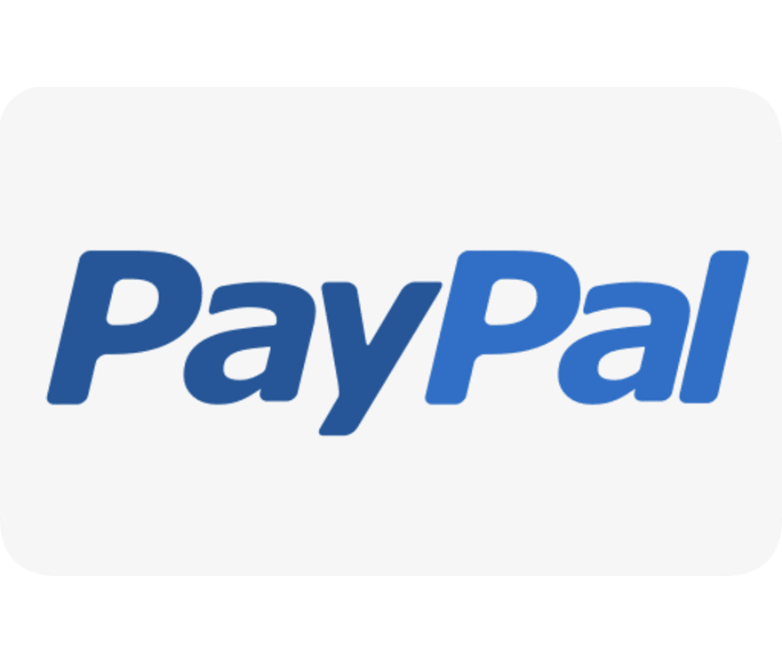 Top 20 PayPal New Casinos 2021 -Low Fee Deposits